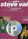 Play Guitar with Steve Vai Tab