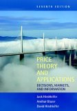 Price Theory and Applications