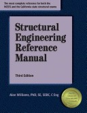 Structural Engineering Reference Manual, 3rd ed.