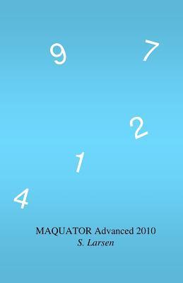 Maquator Advanced 2010