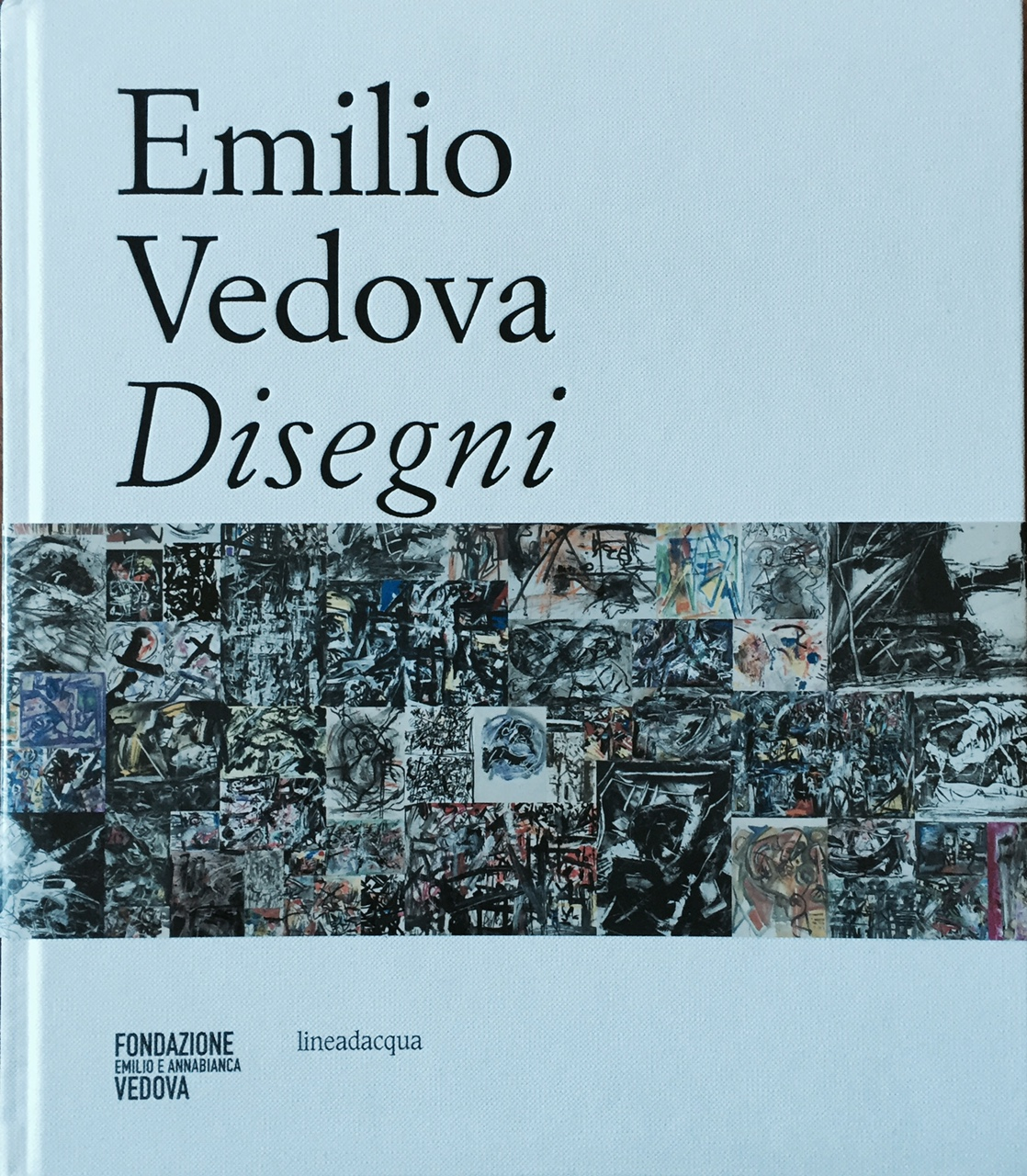 Emilio Vedova - Disegni