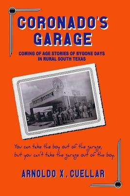 Coronado's Garage