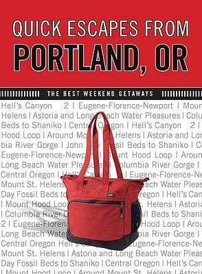 Quick Escapes from Portland, OR