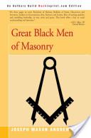 Great Black Men of Masonry