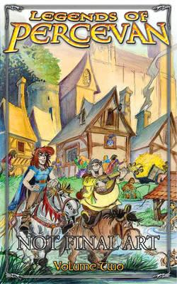 The Legends of Percevan 2