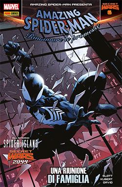 Amazing Spider-Man n. 647