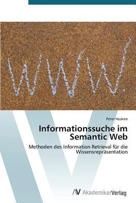 Informationssuche im Semantic Web