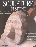 Barron's Sculpture in Stone