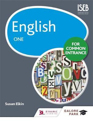 English for Common Entrance One (GP)