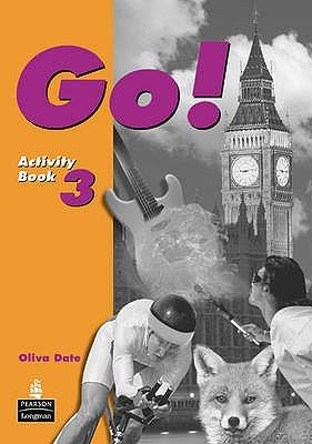Go! Activity Book Le...