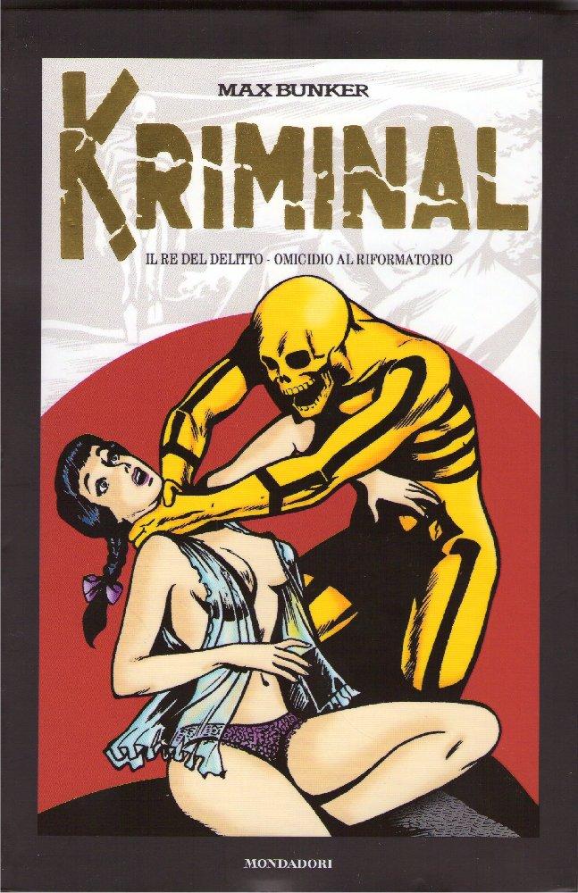 Kriminal - Vol. 1