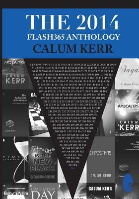The 2014 Flash365 Anthology