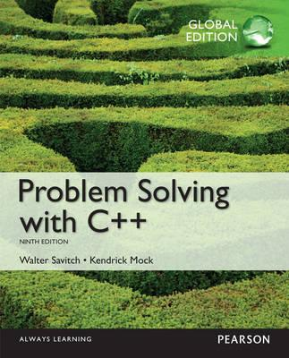 Problem Solving with...