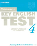 Cambridge Key Englis...