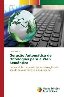 Geração Automática de Ontologias para a Web Semântica