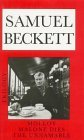 Beckett Trilogy