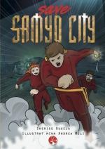 Save Samyo City