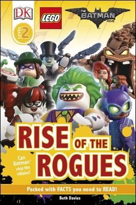 The LEGO® BATMAN MOVIE Rise of the Rogues