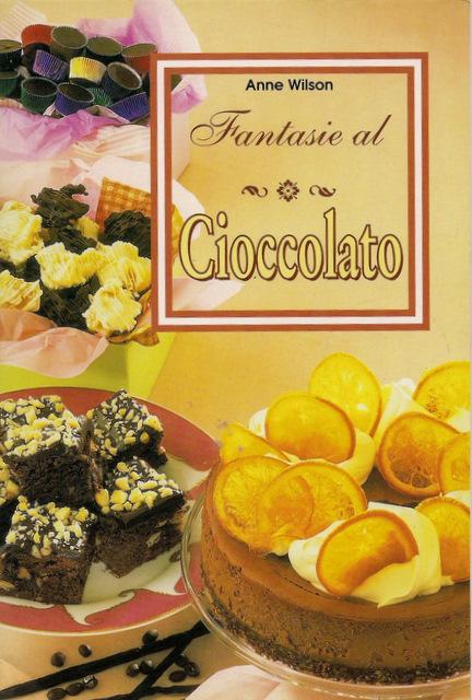 Fantasie al cioccola...