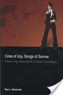 Cries of Joy, Songs of Sorrow