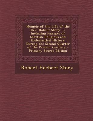 Memoir of the Life o...