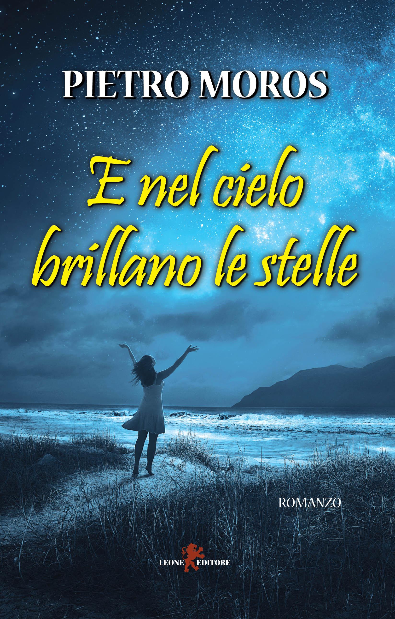 E nel cielo brillano le stelle