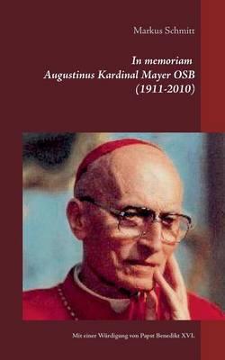 In memoriam Augustin...