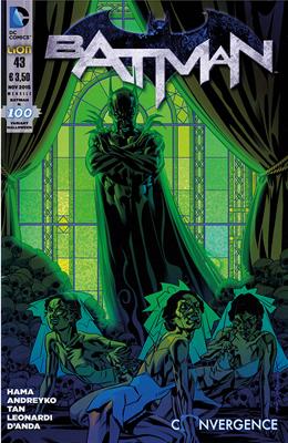 Batman #43 - Variant...