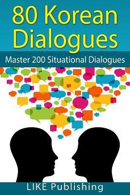 80 Korean Dialogues