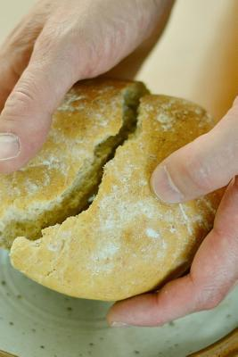Breaking Bread Journ...