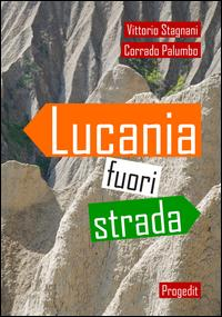 Lucania fuori strada