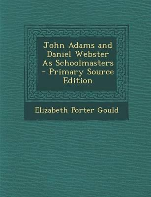 John Adams and Danie...