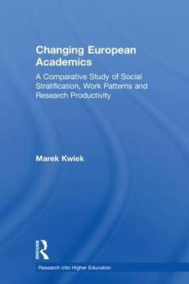 Changing European Academics