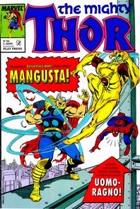 Thor n. 34