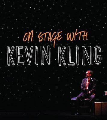 On Stage With Kevin ...