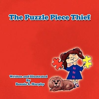 The Puzzle Piece Thief