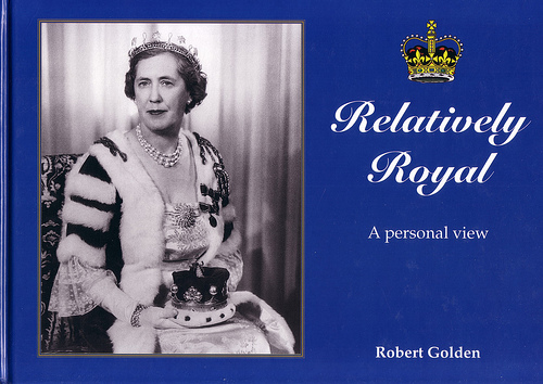 Relatively Royal