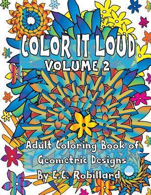 Color It Loud