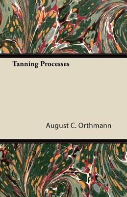 Tanning Processes