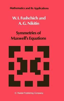 Symmetries of Maxwell's Equations