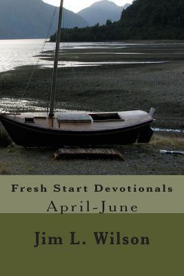 Fresh Start Devotion...