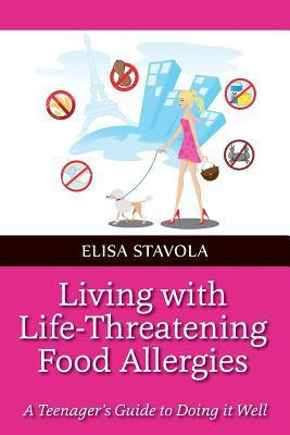 Living With Life-Threatening Food Allergies