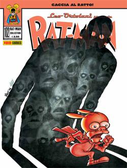Rat-Man Collection n.102