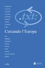 Cercando l'Europa