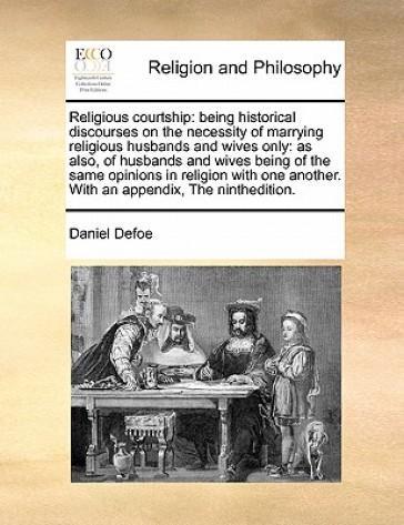 Religious Courtship