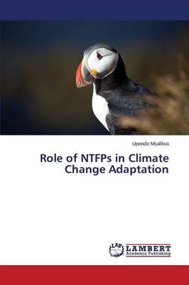 Role of NTFPs in Climate Change Adaptation