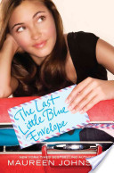 The Last Little Blue...