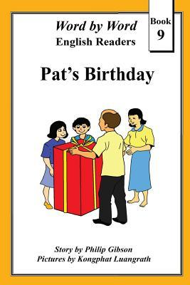 Pat's Birthday
