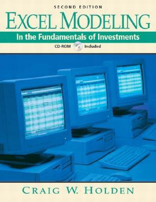 Excel Modeling in the Fundamentals of Investments