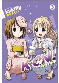 K-ON! 輕音部 3(�...